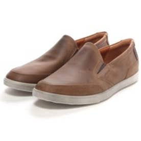 エコー ECCO COLLIN(CAMEL/COCOA BROWN)