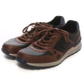 エコー ECCO CS14 MEN'S(COCOA BROWN/BLACK)