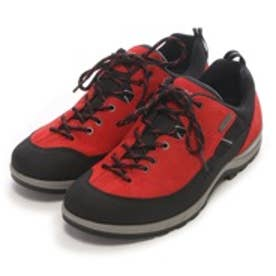 エコー ECCO YURA MEN'S(BLACK/TOMATO)
