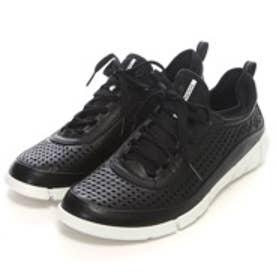 エコー ECCO Intrinsic Sneaker (BLACK/BLACK)