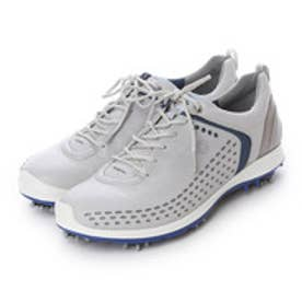 エコー ECCO ECCO MEN'S GOLF BIOM G 2 (CONCRETE/ROYAL)