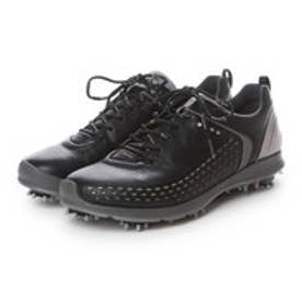 エコー ECCO ECCO MEN'S GOLF BIOM G 2 (BLACK/TRANSPARENT)