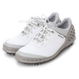 エコー ECCO ECCO MEN'S GOLF CAGE (WHITE)