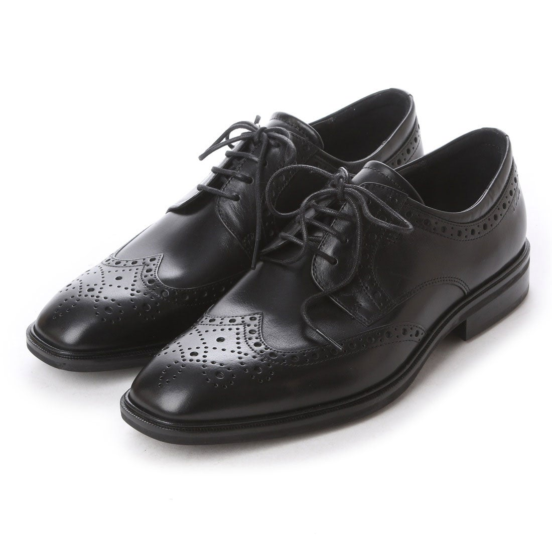 エコー ECCO ECCO ILLINOIS (BLACK) メンズ