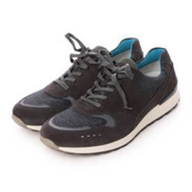 エコー ECCO ECCO CS14 MEN'S (MOONLESS/BLACK-WHITE)