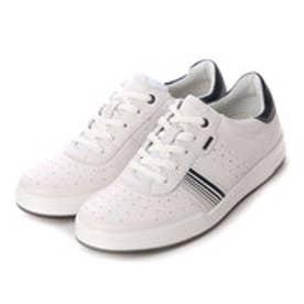 エコー ECCO ECCO Jack Sneaker (WHITE)
