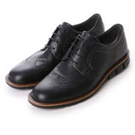 エコー ECCO ECCO Jeremy Brogue Tie (BLACK)