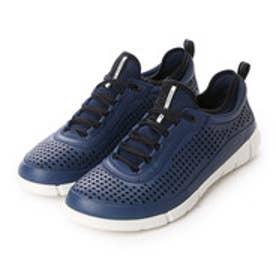 エコー ECCO ECCO Mens Intrinsic Sneaker (TRUE NAVY)