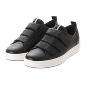 エコー ECCO SOFT 8 MEN'S (BLACK)