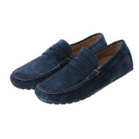 エコー ECCO DYNAMIC MOC 2.0 (DENIM BLUE)