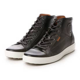 エコー ECCO SOFT 7 MEN'S (DEEP FOREST)