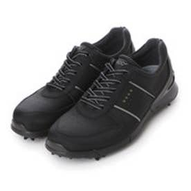 エコー ECCO MEN'S GOLF BASE ONE (Black)