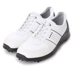 エコー ECCO MEN'S GOLF BASE ONE (White)