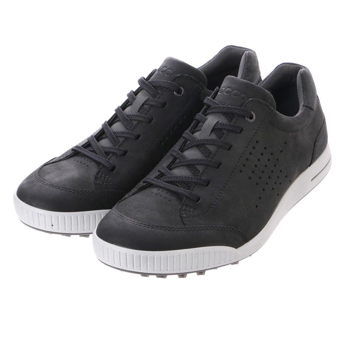 ロコンド 靴とファッションの通販サイトエコー ECCO MEN'S GOLF STREET RETRO (Black)