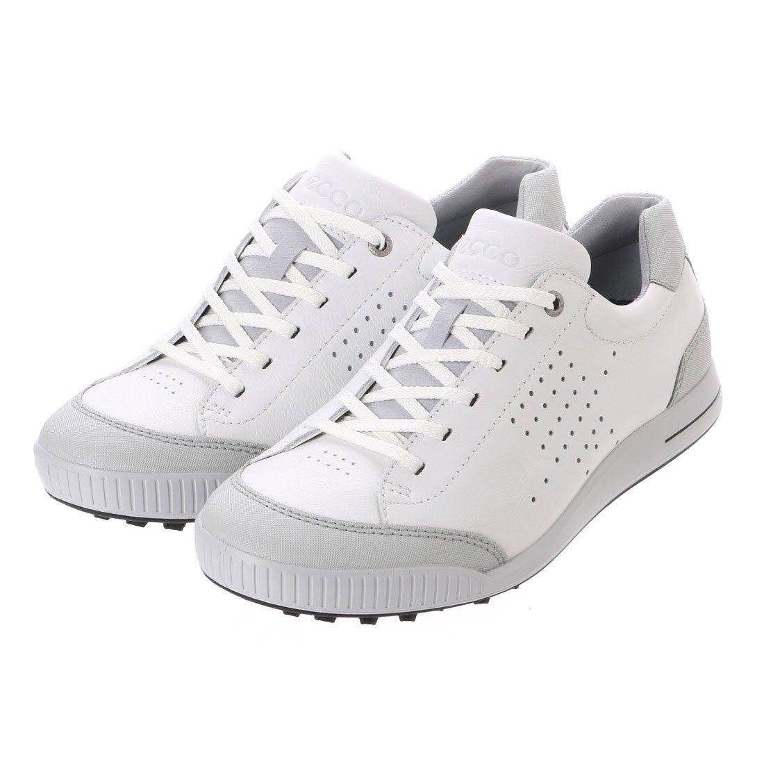 ロコンド 靴とファッションの通販サイトエコー ECCO MEN'S GOLF STREET RETRO (White)