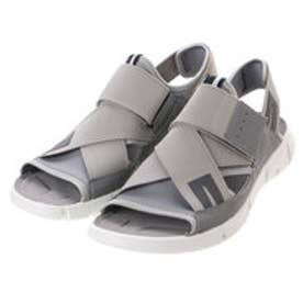 エコー ECCO INTRINSIC SANDAL MEN'S (WILD DOVE/WILD DOVE)