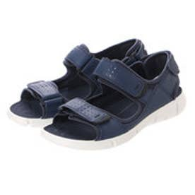 エコー ECCO INTRINSIC SANDAL MEN'S (TRUE NAVY/TRUE NAVY)
