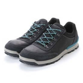 エコー ECCO Oregon (BLACK/BLACK)
