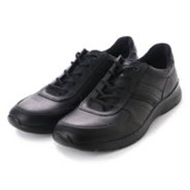 エコー ECCO Irving (BLACK)