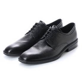 エコー ECCO Illinois Plain Toe Tie (BLACK)