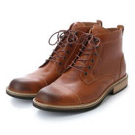 エコー ECCO Kenton Vintage Boot (COGNAC LIGHT)