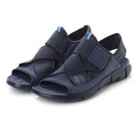 エコー ECCO INTRINSIC SANDAL (TRUE NAVYMARINE)
