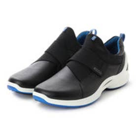 エコー ECCO Mens BIOM Fjuel Band (BLACKBLACK)