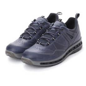 エコー ECCO Mens Cool Walk GTX (NAVY)