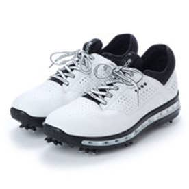 エコー ECCO Mens Golf Cool 18 GTX (WHITE)