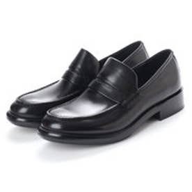 エコー ECCO Vitrus Artisan Loafer (BLACK)