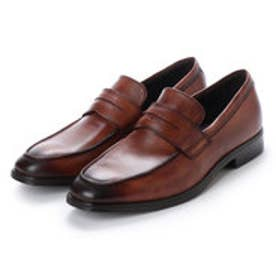エコー ECCO Melbourne Loafer (AMBER)