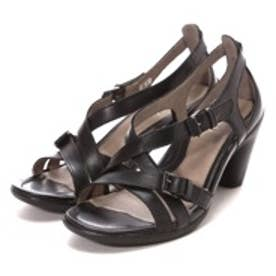 エコー ECCO SCULPTURED 65 SANDAL(BLACK)
