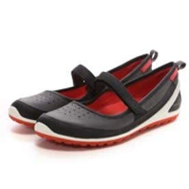 エコー ECCO BIOM LITE LADIES(BLACK/DARK SHADOW)