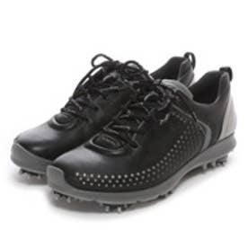 エコー ECCO WOMEN'S GOLF BIOM G 2(BLACK/STEEL)