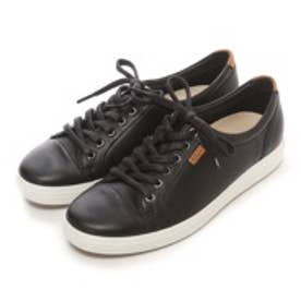エコー ECCO SOFT 7 LADIES(BLACK)