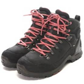 エコー ECCO BIOM TERRAIN LADIES(BLACK/BLACK/PETAL TRIM)