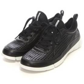 エコー ECCO Intrinsic Sneaker (BLACK)