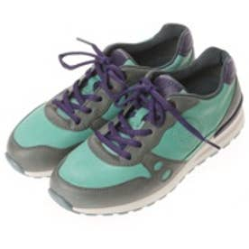 エコー ECCO ECCO CS14 LADIES (MOON/GRANITE GREEN/CROWN JEWEL)