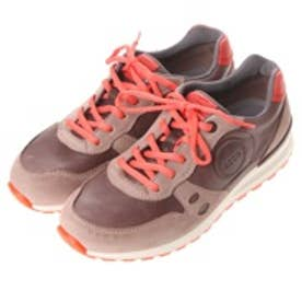 エコー ECCO ECCO CS14 LADIES (WOODROSE/DUSTY PURPLE/CORAL BLUSH)