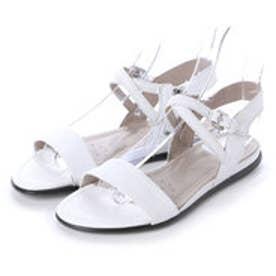 エコー ECCO ECCO Touch Ankle Sandal (WHITE)