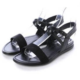エコー ECCO ECCO Touch Ankle Sandal (BLACK/BLACK)