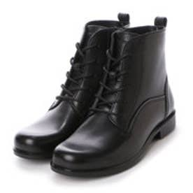 エコー ECCO ECCO Touch 25 Lace Boot (BLACK)