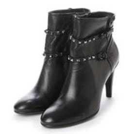 エコー ECCO ECCO Shape 75 Sleek Boot (BLACK/BLACK)