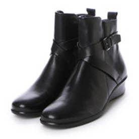 エコー ECCO ECCO Felicia Ankle Buckle (BLACK)