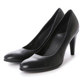 エコー ECCO ECCO Shape 75 Sleek Pump (BLACK)