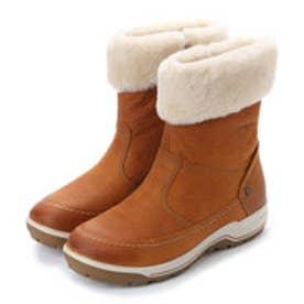 エコー ECCO ECCO Womens Trace Boot (AMBER/SAND)