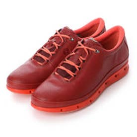 エコー ECCO ECCO Womens Cool GTX (PORT/CORAL BLUSH)