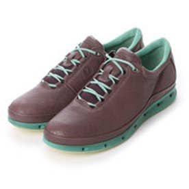 エコー ECCO ECCO Womens Cool GTX (DUSTY PURPLE/GRANITE GREEN)