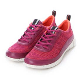エコー ECCO ECCO Womens Intrinsic Knit (FUCHSIA/CORAL BLUSH)