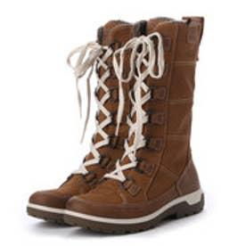 エコー ECCO ECCO Womens Gora Tall Boot (CAMEL/CAMEL)